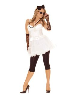 f8d54b3848 Sexy Elegant Moments Rock Star 80's Madonna Costume Madonna Costume, Pop  Star Costumes, 80s