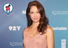 """Ashley Judd Tells Us Donald Trump Is a Known 'Breast Gazer' and is """"just revolting."""""""