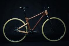 Meistens sind sie aus Stahl oder Aluminium, aber Fahrräder aus Holz werden im Großstadtdschungel immer häufiger gesichtet. Ohne Frage: Sie haben das gewisse Etwas! Allerdings kommt beim Anblick unweigerlich die Frage auf: Hält das? Holz ist ein Werkstoff der seit Jahrtausenden erfolgreich als Baumaterial verwendet wird und immer mehr Designer zeigen, dass sich Holz auch...