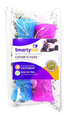 Cat Supplies Other Cat Supplies Smarty Kat Catnip Mist Modern Techniques