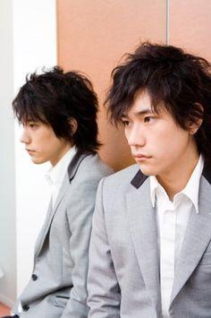 Ken'ichi Matsuyama