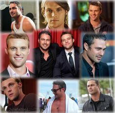 #TeamSevasey# (Chicago Fire)...Kindly done by Julie Felton1. Please visit her boards they are **FANTASTIC**