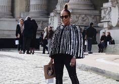 Street Style aus Paris