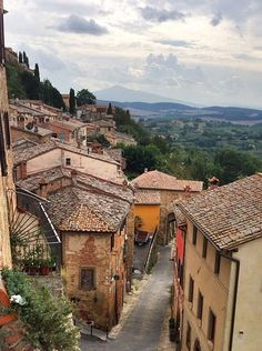 Travel Inspiration | Tuscany, Italy.
