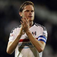Stearman Departs | Fulham Football Club