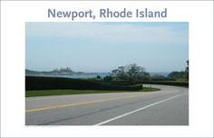 Gallery Delany: Rhode Island Collection This image was taken while cruising Ocean Drive on a gorgeous day, in Newport, Rhode Island. Spruce up your walls, home, apartment, condo or getaway, excellent