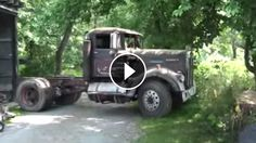 1963+Model+Kenworth+Truck+Looks,+Sounds+and+Works+Great!+-+Are+you+into+old+truck+or+vehicle+restoration+stuff?+If+you're+then+scroll+down+to+watch+the+video+below,