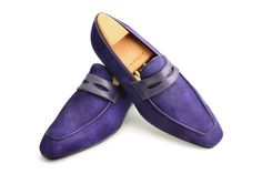 #Aubercy - Lupin - Mocassin - Ligne Passion - Prêt à chausser - Ready to wear…