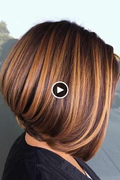 65 Beautiful And Super Stylish Bob Haircuts Medium Hair Cuts, Medium Hair Styles, Curly Hair Styles, Butterscotch Hair, Copper Hair, Homemade Beauty, Cut And Style, Cute Hairstyles, Hair Color