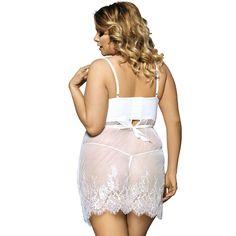 RE70225Hot venda ver através sólidos sexy lingerie tamanho grande nova chegada do verão mulheres intimates lingerie mulheres de alta qualidade em estoque(China (Mainland))
