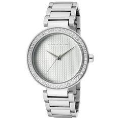 Callie Watch, silver