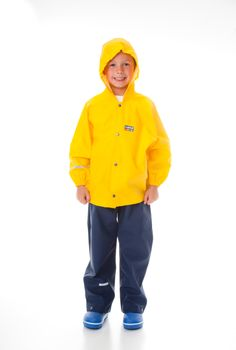 Rukka yellow rain jacket with Rukka navy overtrousers Yellow Rain Jacket, Jung In, Rain Hat, Waterproof Coat, 19 Kids, Dungarees, Kind Mode, Windbreaker, Trousers