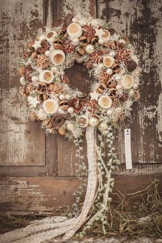 Image result for nafas door wreaths