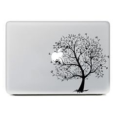 """iCasso Beautiful Art Trees Removable Vinyl Decal Sticker Skin for Apple Macbook Pro Air Mac 13"""" inch / Unibody 13 Inch Laptop #2 iCasso http://www.amazon.com/dp/B00PDGLOWO/ref=cm_sw_r_pi_dp_Jp0Hub10YMQHS"""