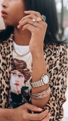 Trendy Fashion Tips Jewelry Style