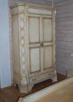 Декоративная отделка интерьеров, мебели Прованс Декор