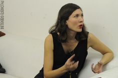 Alela Diane, la foto intervista @ indie-eye.it – Roma, 17 Novembre 2011