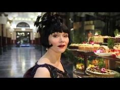 "Murder's afoot in the land down under: ""Miss Fisher's Murder Mysteries: Series 3"""