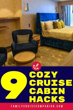 Simple travel tips and timeless cruise hacks that make your cabin feel comfortable and spacious. Maximize your use of all available space. Easy tips that work for truly tiny rooms. No need to feel cramped or confined. Relax into cozy comfort and ease. Fully enjoy your cruise! Packing For A Cruise, Cruise Tips, Packing Tips For Travel, Family Cruise, Family Travel, Best Bucket List, How To Introduce Yourself, Make It Yourself, Cheap Places To Travel