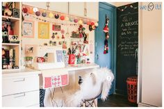 Casa das blogueiras: a Dona das Coisinhas