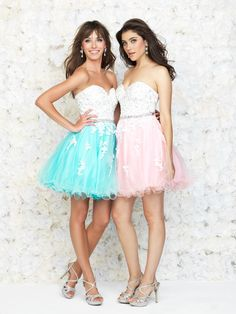 Images of High School Prom Dresses - Reikian