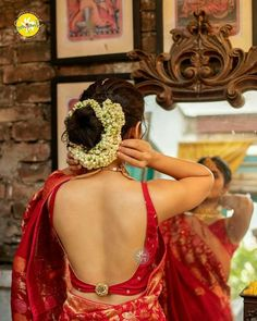 Exceptional and Mind Blowing Blouse Designs with Embroidery – Sayanti Ghosh De. - Exceptional and Mind Blowing Blouse Designs with Embroidery – Sayanti Ghosh Designer Studio - Saree Blouse Neck Designs, Fancy Blouse Designs, Saree Blouse Patterns, Traditional Blouse Designs, Dress Code, Loose Fit, Saree Backless, Stylish Blouse Design, Latest Design Of Blouse