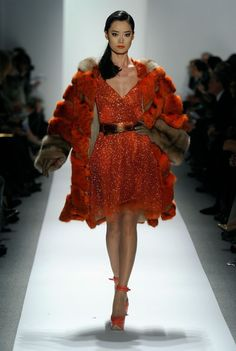 Dennis Basso Fall 2012 Community Post: 32 Sublime Gowns From New York Fashion Week
