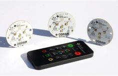 CC2530 ZigBee Light Link Development Kit - CC2530ZDK-ZLL - TI Tool Folder