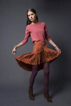 Saloon Skirt, Ainsley