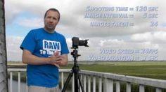 time lapse tutorial - YouTube