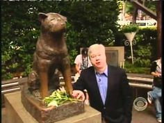 ELT Graded Reader (200 Headwords) Hachiko: A Dog's Story of Loyalty in Tokyo - YouTube