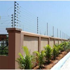 Solar Fencing Industries