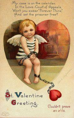 Little Angel Valentine