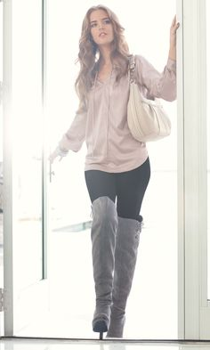 Jennifer Lopez | Kohl's  need these boots and got have them now!!!!:)