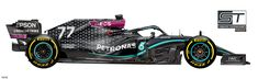 Mercedes Petronas, Formula 1 Car, Iwc, Mercedes Amg, Race Cars, Vehicles, Drawings, Slot, Auto Racing