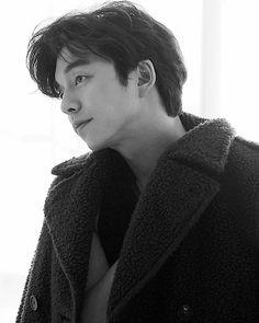 Asian Actors, Korean Actors, Goblin Korean Drama, Goblin Gong Yoo, Best Kdrama, Yoo Gong, Goong, Lee Dong Wook, Asian Love