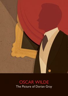 """""""The Picture of Dorian Gray"""" by Oscar Wilde : http://freakinsweetbookcovers.tumblr.com/post/48378111833/the-picture-of-dorian-gray-oscar-wilde 
