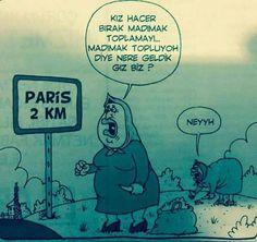 Sonrası Mars 5 km:)))