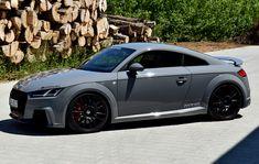 Audi TT RS By MTM 552Hp !!
