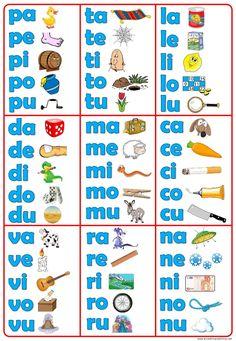 Spanish 1 Chapter 0 Cabula silabas - FREE - silabas posters in Spanish Bilingual Centers, Bilingual Kindergarten, Bilingual Classroom, Bilingual Education, Spanish Classroom, Spanish Lessons For Kids, Preschool Spanish, Elementary Spanish, Teaching Spanish
