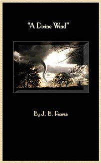 A Divine Wind (book) by Jan Pearce