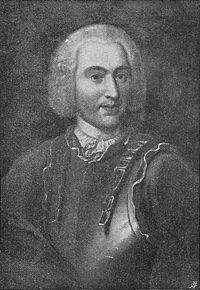 Johann Lotharius Friedrich von Maltzahn - Wikipedia, den frie encyklopædi