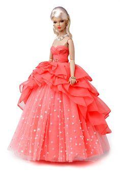 Poppy Parker 16 inch Floating Dream Fashion Royalty Integrity.  Sweeeeet!