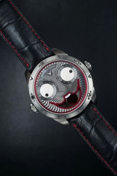 Joker Watch, Cool Trainers, Men's Shoes, Watches, Game, Luxury, Leather, Accessories, Wristwatches