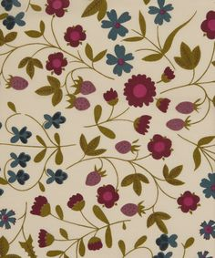 Liberty Art Fabrics Mirabelle C Tana Lawn | Fabric by Liberty Art Fabrics | Liberty.co.uk