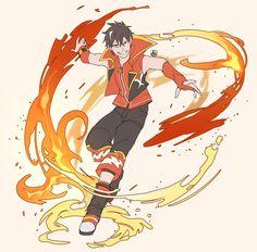Boboiboy Anime, Anime Films, All Anime, Anime Characters, Galaxy Movie, Boboiboy Galaxy, Character Poses, Character Art, Character Design