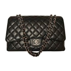 5ce18f734d72bc 8 Best Chanel maxi images | Chanel maxi, Chanel purse, Shoes