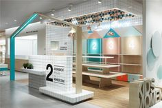 Gallery of Be Kids for One Moment / RIGIdesign - 8