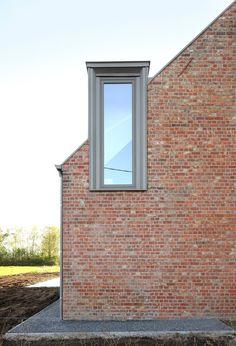 Gallery of House Aartrijke / Atelier Tom Vanhee - 5