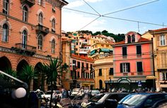 PLACES OF INTEREST IN SAN REMO